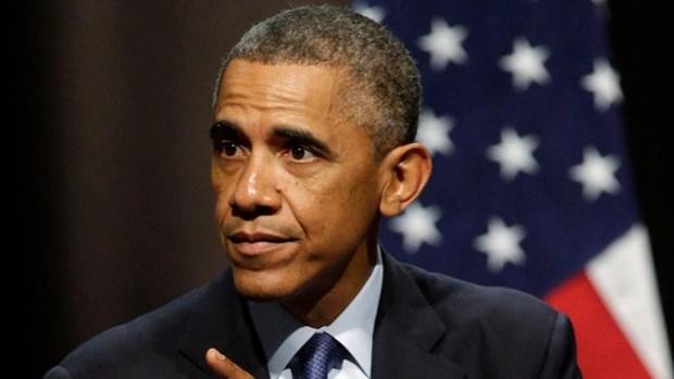 Tong thong Obama tin My duy tri cam ket bao ve dong minh NATO hinh anh 1
