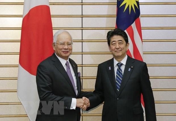 Nhat Ban, Malaysia khang dinh lap truong chung ve Bien Dong hinh anh 1