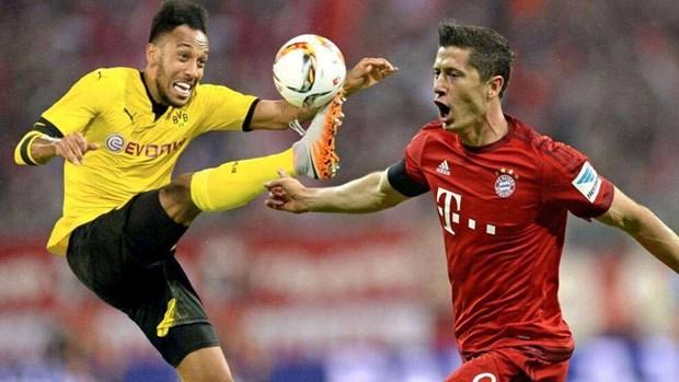 Jerome Boateng choc tuc Dortmund truoc tran Klassiker kinh dien hinh anh 2