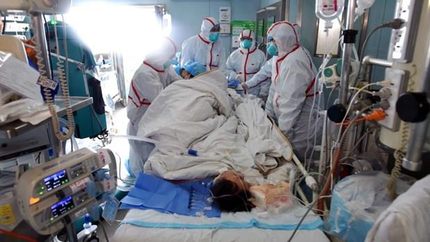 Trung Quoc phat hien them ca nhiem virus H7N9 moi o nguoi hinh anh 1