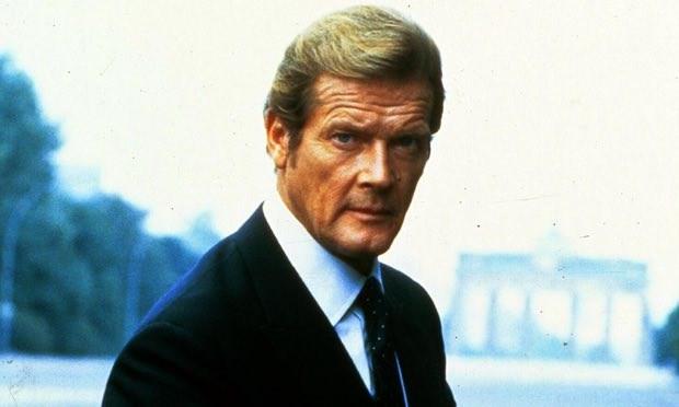 Nam dien vien tung dong vai James Bond qua doi o tuoi 89 hinh anh 1