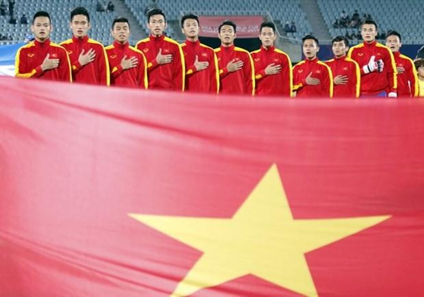 U20 Viet Nam se khong de dang buong xuoi trong tran dau voi Phap hinh anh 1
