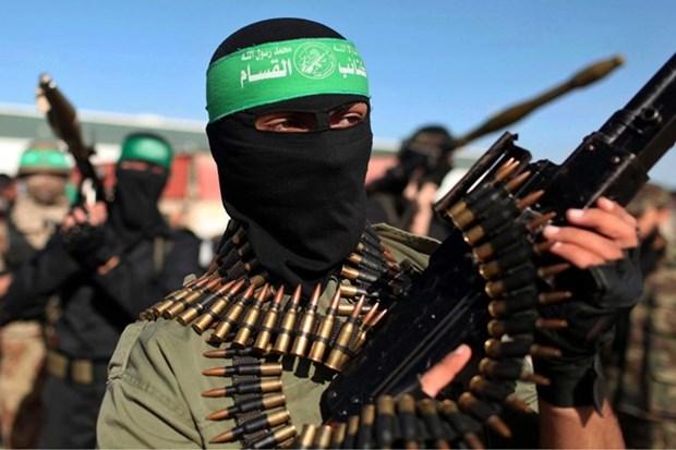 Hamas gian du vi Saudi Arabia de nghi Qatar cat nguon ho tro hinh anh 1