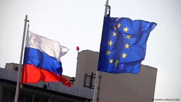 Nga bao luu quyen tra dua viec EU gia han trung phat hinh anh 1