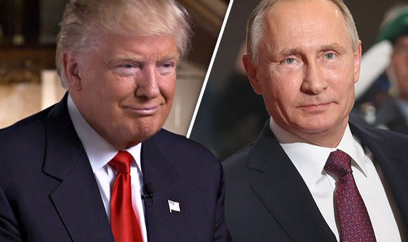 Cho doi gi o cuoc gap dau tien giua ong Donald Trump va Putin? hinh anh 1