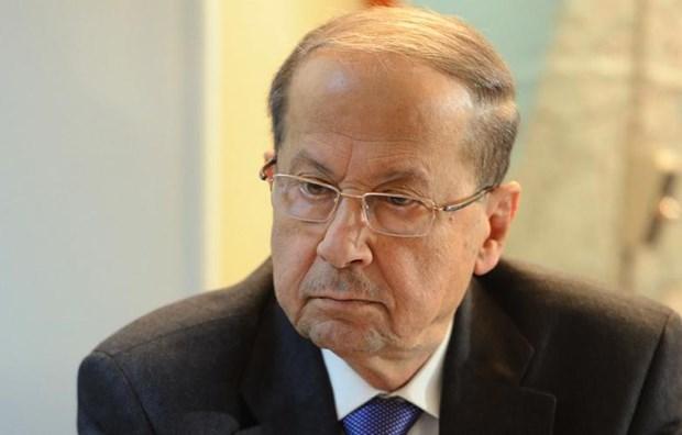 Liban muon tro thanh trung tam doi thoai cua the gioi Arab hinh anh 1