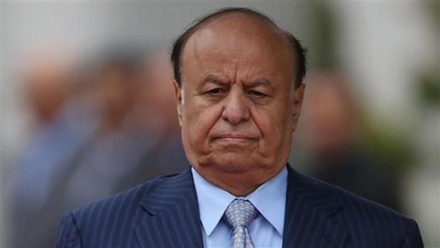 Tong thong Yemen thay tham muu truong quan doi de chong Houthi hinh anh 1
