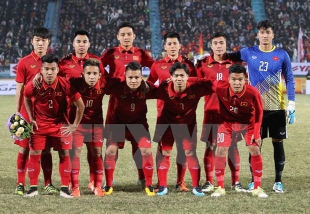 VCK U23 chau A: Bao Trung Quoc, AFC danh gia cao tuyen Viet Nam hinh anh 1