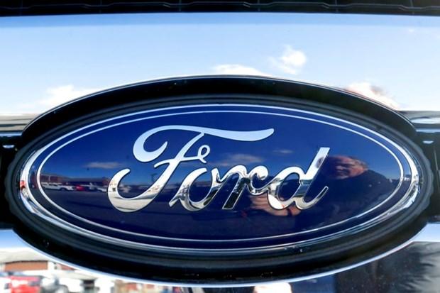 Tap doan Ford dau tu 11 ty USD phat trien xe hybrid va xe dien hinh anh 1