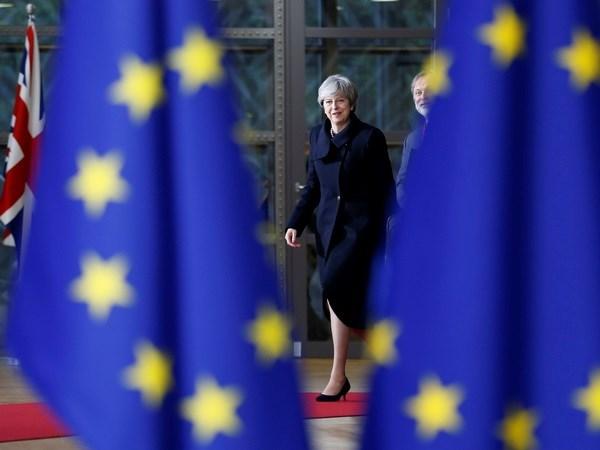 Anh va EU bat dong quyen cong dan trong giai doan chuyen tiep hinh anh 1