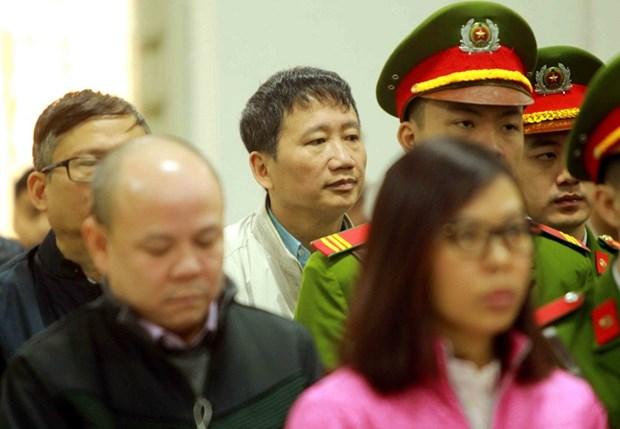 Vu tham o tai PVP Land: Trinh Xuan Thanh bi phat tu chung than hinh anh 1