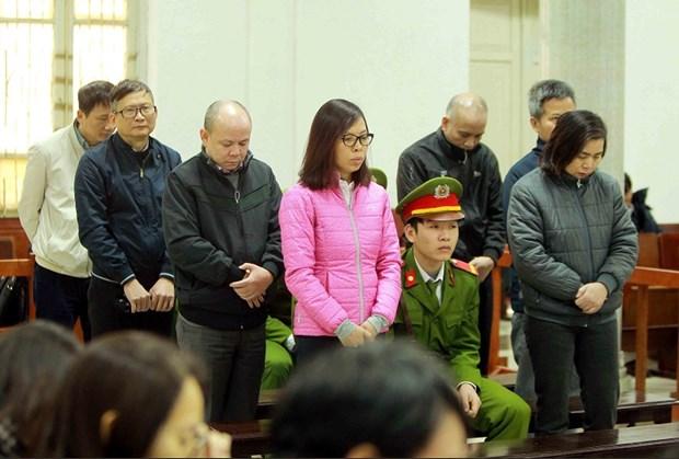 Vu tham o tai PVP Land: Trinh Xuan Thanh bi phat tu chung than hinh anh 2