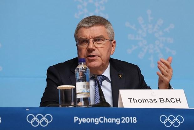 Olympic PyeongChang: Han Quoc san sang cho mot ky Olympic lich su hinh anh 1