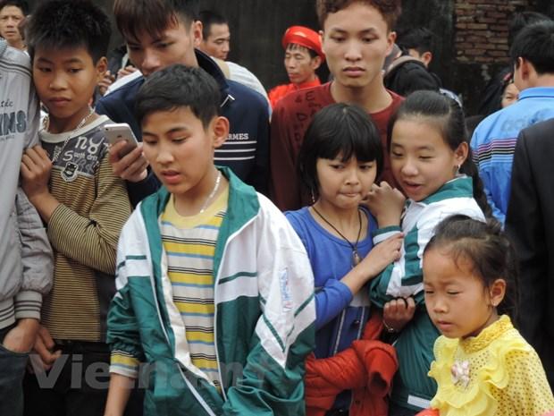 To chuc Dong vat Chau A keu goi cham dut le hoi chem lon tai Bac Ninh hinh anh 4