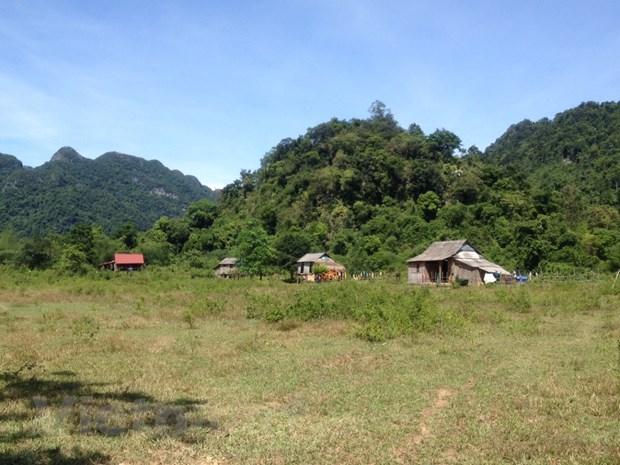 Quang Binh: Nguoi dan Van Kieu