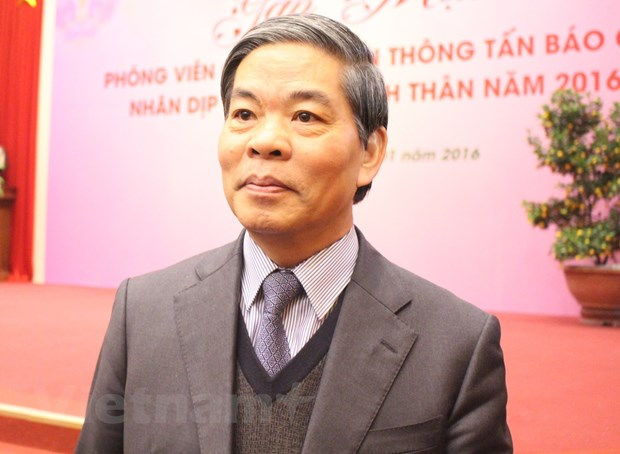 Nam 2016: Thao go vuong mac, khong de lang phi dat dai hinh anh 1