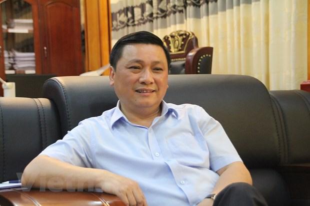 """Pho Chu tich tinh Ha Giang: """"Rung la von lieng cho the he mai sau"""" hinh anh 1"""