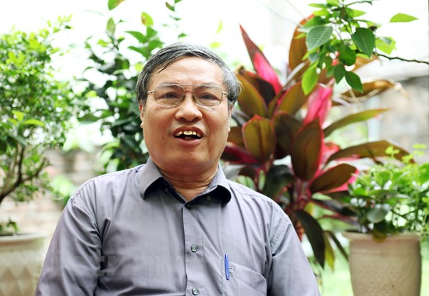Giai phong Phnom Penh va cau chuyen ve giao su trong nha tu Khmer Do hinh anh 5
