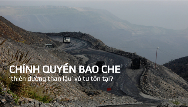 Bai 4: Chinh quyen bao che cho 'thien duong than lau' vo tu ton tai? hinh anh 1