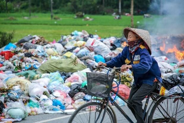 Ha Noi nguy co that thu vi rac: Bai 5-Loi thoat khoi 'ma tran thau' hinh anh 2