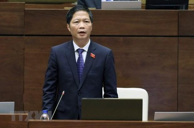 Bo Cong Thuong nhan trach nhiem ve viec cham van hanh truyen tai dien hinh anh 1