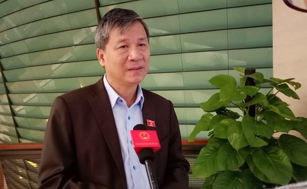 Tra loi chat van: Bo truong Cong thuong ''di thang vao van de nong' hinh anh 3