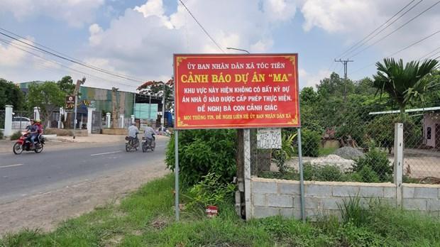 'Loan quy hoach' lam bien dang do thi: Virus can phai loai bo hinh anh 1