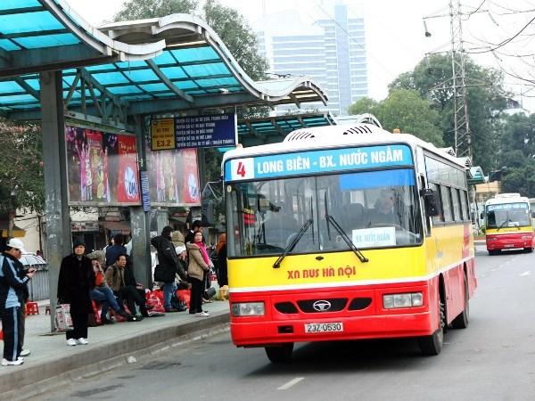 Transerco giu on dinh luong khach, doanh thu 2013 tang hinh anh 1