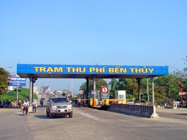 Lui thoi han tang phi tram BOT se pha vo phuong an tai chinh hinh anh 1