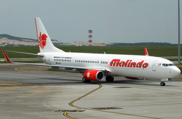 Malindo Air chinh thuc mo them duong bay Kuala Lumpur-Ha Noi hinh anh 1