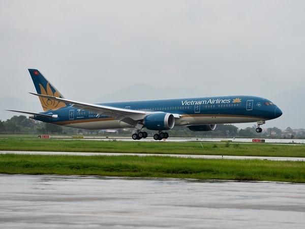 "Vietnam Airlines lien danh ANA ""cong"" khach tren 35 duong bay hinh anh 1"
