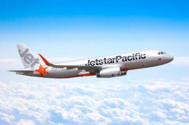 Jetstar mo hai duong bay den Trung Quoc, gia ve 88.000 dong hinh anh 1