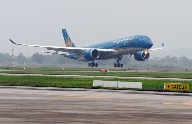 Vietnam Airlines se phat thanh them co phieu de mua may bay moi hinh anh 1