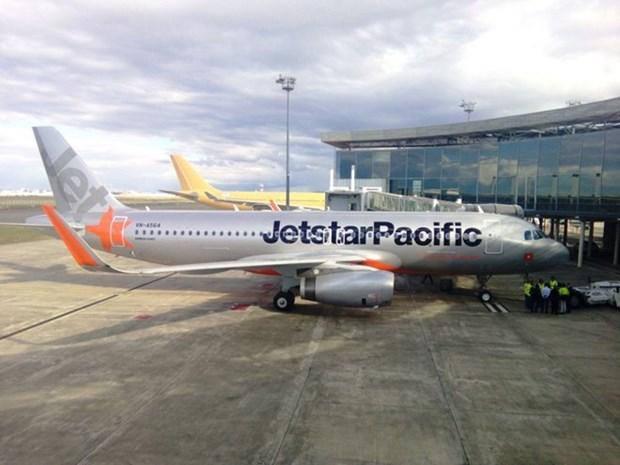 Jetstar Pacific chinh thuc mo 2 duong bay thang toi Nhat Ban hinh anh 1