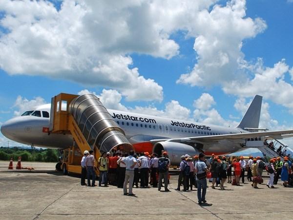 Jetstar Pacific chinh thuc mo 2 duong bay thang gia re den Nhat Ban hinh anh 1