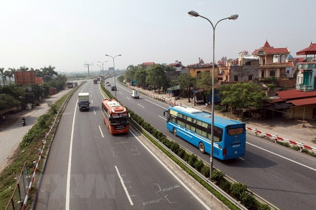 Cao toc Bac-Nam: Lam truoc 654km, 'ngon' gan 120.000 ty dong hinh anh 1