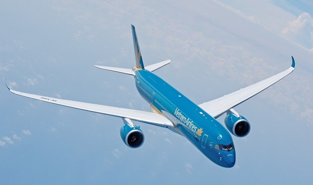 Chin diem dac biet ve 9 chiec may bay A350 cua Vietnam Airlines hinh anh 3