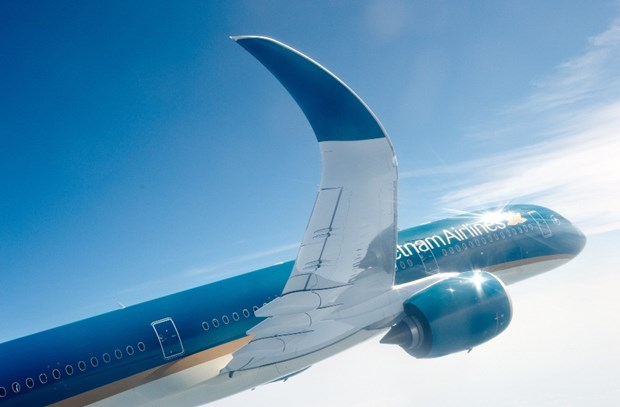 Chin diem dac biet ve 9 chiec may bay A350 cua Vietnam Airlines hinh anh 6