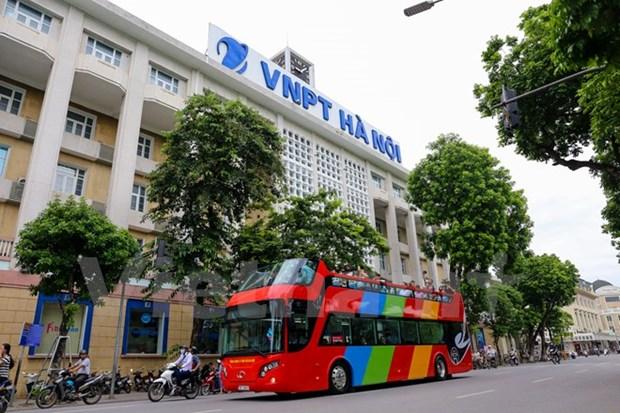 Ha Noi: Tuyen xe 2 tang City Tour chay theo lo trinh nao? hinh anh 1