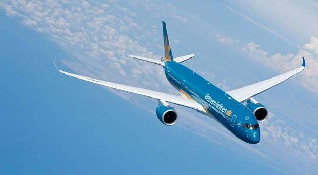 Vietnam Airlines tang chuyen, ban ve re di Singapore va Dai Loan hinh anh 1