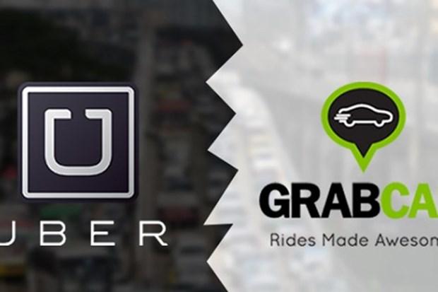 Bo truong Giao thong: Dua Uber, Grab vao quan ly giong nhu taxi hinh anh 1