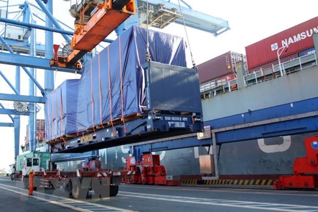 Thu tuong: Chi phi logistics cao co nhan chim