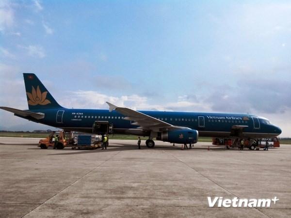 Giai ma 'van hoa an toan' tren moi chuyen bay Vietnam Airlines hinh anh 1