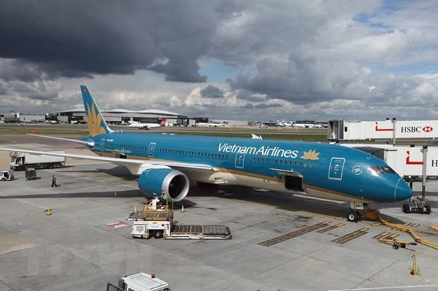 Lanh dao Boeing: May bay than rong co nho se thong linh thi truong hinh anh 1