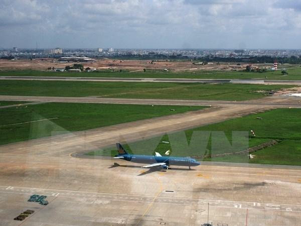 Chi phi cai tao duong bang Noi Bai, Tan Son Nhat khoang 4.210 ty dong hinh anh 1