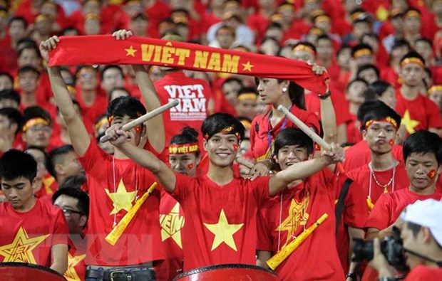 Olympic Viet Nam vao ban ket ASIAD, Vietnam Airlines tang chuyen hinh anh 1