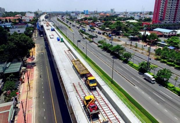 Cham thanh toan, Metro Ben Thanh-Suoi Tien co the bi dung thi cong hinh anh 1