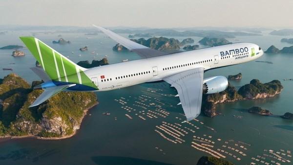 Hang khong Bamboo Airways du kien cat canh bay thu vao 27/12 hinh anh 1