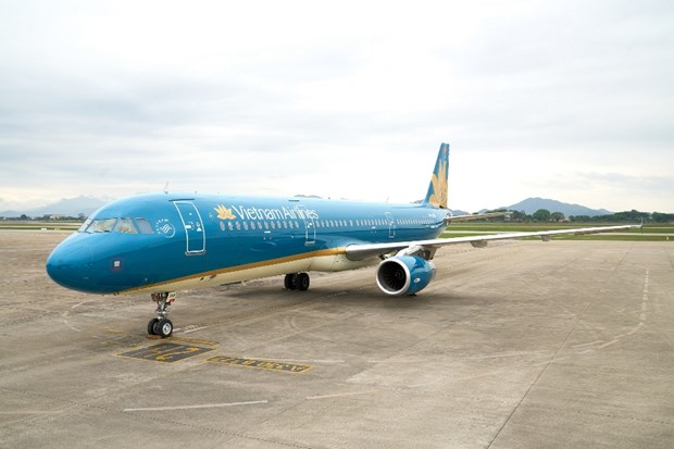 Vietnam Airlines mo them hai duong bay noi dia moi, gia ve re hinh anh 1