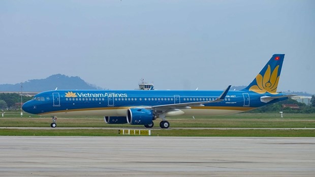 Vietnam Airlines khang dinh chat luong dich vu an toan, dung gio hinh anh 1